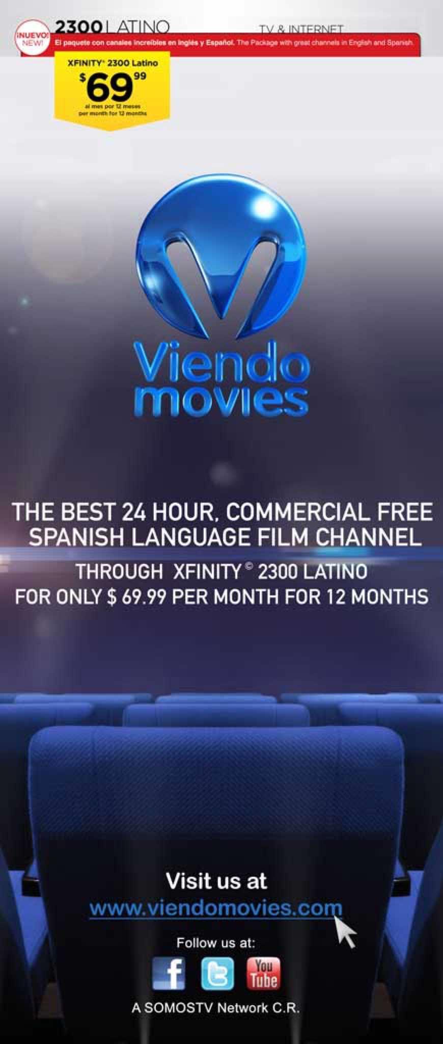 Advertisemen... Xfinity